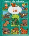 Obrazki dla maluchów Las