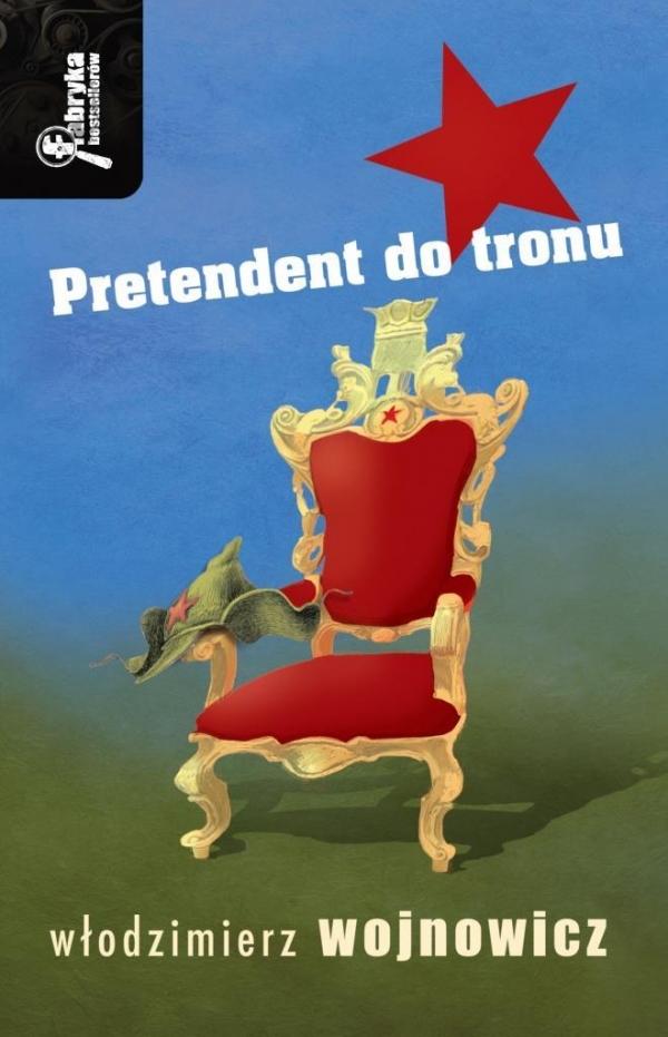 Pretendent do tronu Wojnowicz  Włodzimierz