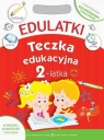 Edulatki Teczka edukacyjna 2-latka