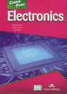 Career Paths Electronics Student's Book Evans Virginia, Dooley Jenny, Taylor Carl