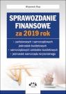 Sprawozdanie finansowe za 2019 rok / JBK1358