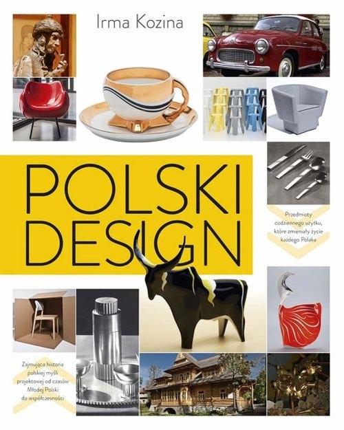 Polski design Kozina Irma