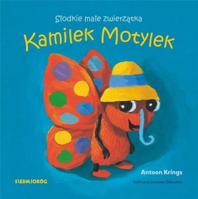 Kamilek Motylek Antoon Krings