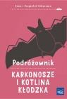 Podróżownik. Karkonosze i Kotlina Kłodzka Kobus Anna, Kobus Krzysztof