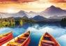 Puzzle Kryształowe jezioro 2000 (27096)