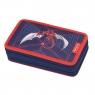 Piórnik z wyposażeniem 23 części Red Robo Dragon (50014279)