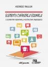 Elementy cyfryzacji edukacji z elementami modyfikacji kształcenia zawodowego