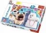 Puzzle 24 Maxi Wesołe pupile Universal Secret Life of Pets 2