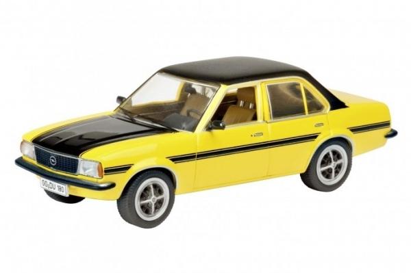 SCHUCO Opel Ascona B SR
