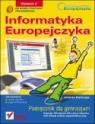 Informatyka Europejczyka Podręcznik z płytą CD Edycja Windows XP