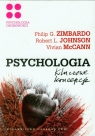 Psychologia Kluczowe koncepcje Tom 4 Psychologia osobowości Zimbardo Philip, Johnson Robert