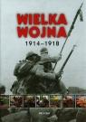 WIELKA WOJNA 1914-1918 TW