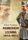 Mannerheim Lozanna Swoją Drogą Kadmon Adam