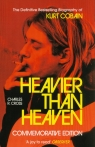 Heavier Than Heaven Cross Charles R.