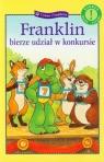 Franklin bierze udział w konkursie