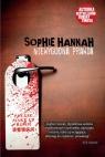 Niewygodna prawda Hannah Sophie