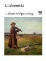 Chełmoński Malarstwo / Painting Krzysztofowicz-Kozakowska Stefania