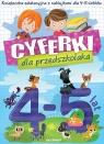 Cyferki dla przedszkolaka 4-5 lat