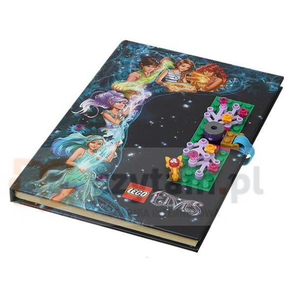 LEGO Elves Notes (853448)