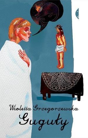 Guguły Grzegorzewska Wioletta