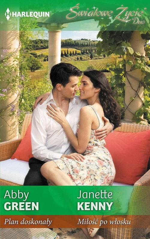 Plan doskonały / Miłość po włosku Green Abby, Kenny Janette