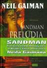 Sandman Preludia i nokturny Tom 1