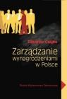 Zarządzanie wynagrodzeniami w Polsce Czajka Zdzisław