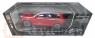 Porsche Cayenne Turbo zdalnie sterowane skala 1:14 czerwone