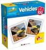 I'm a Genius Memoria 100 Vehicles (58969)