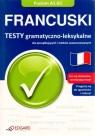 Francuski Testy gramatyczno leksykalne