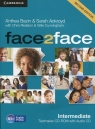 face2face Intermediate Testmaker CD-ROM and Audio CD Bazin Anthea, Ackroyd Sarah, Redston Chris, Cunningham Gillie