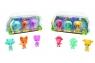 Glimmies 3 Figurki, różne rodzaje