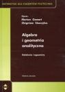 Algebra i geometria analityczna Kolokwia i egzaminy Gewert Marian, Skoczylas Zbigniew