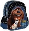 Plecak szkolno-wycieczkowy 12'' Secret life of pets