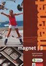 Magnet 3 Podręcznik wieloletni + CD Gimnazjum Motta Giorgio