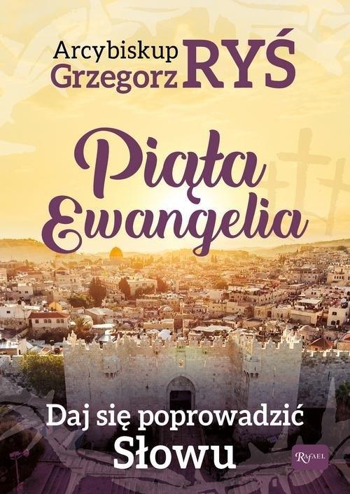 Piąta Ewangelia Ryś Grzegorz