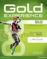 Gold Experience B2 SB with DVD-Rom & MyEnglishLab Lynda Edwards, Mary Stephens