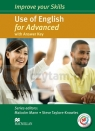 Use of English for Advanced SB with key & MPO