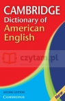 Cambridge Dictionary of American English 2ed PB