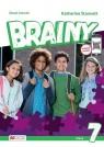 Brainy klasa 7. Zeszyt ćwiczeń