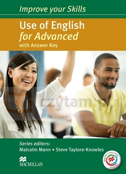 Use of English for Advanced SB with key & MPO Malcolm Mann, Steve Taylore-Knowles