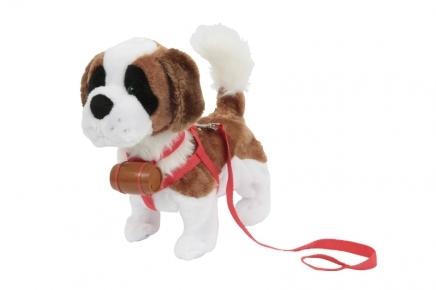 Maskotka Samby - Pies interaktywny (EP03197)
