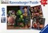 Puzzle Disney Toy Story 3 3x49