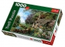 Puzzle 1000 elementów Cudowny zakątek (10297)