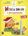 Wesoła szkoła i przyjaciele SP KL 3 Matematyka część 1