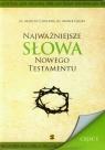 Najważniejsze słowa Nowego Testamentu część 1