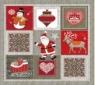 Serwetki Christmas Pictures