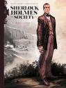 Sherlock Holmes Society Tom 1 Przygoda w Keelodge Cordurie Sylvain