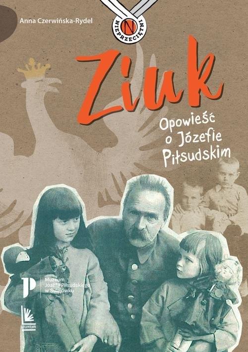 Ziuk Czerwińska-Rydel Anna