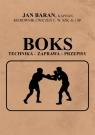 Podręcznik boksu Baran-Bilewski Jan
